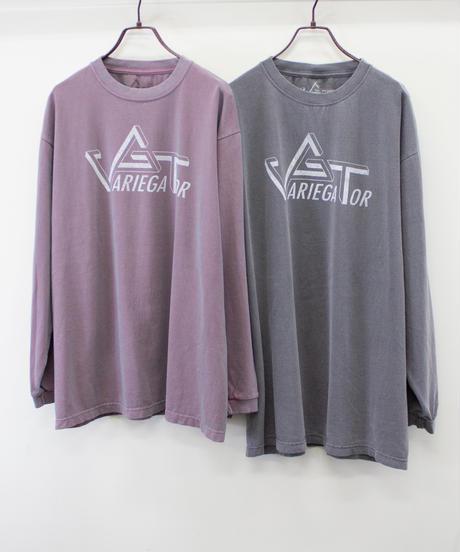 ビッグロゴ ロングスリーブTシャツ【UNISEX】