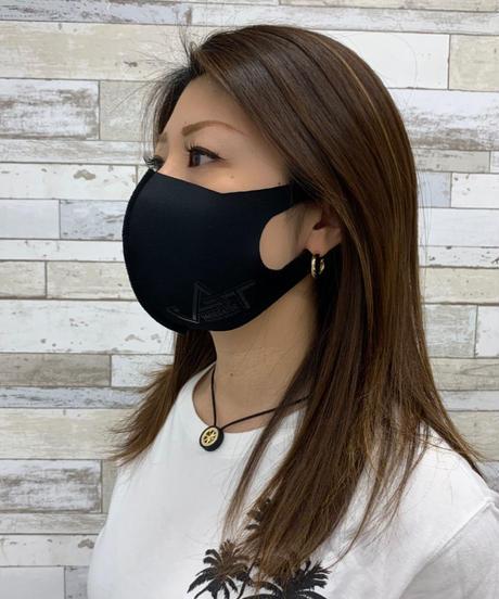 VARIEGATOR ロゴプリントマスク(ジェル)