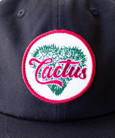 CACTUS HEART  FLAT CAP