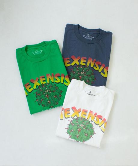 TEXENSIS TEE【UNISEX】