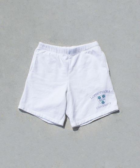 LOPHOPHORA SWEAT PANTS【UNISEX】