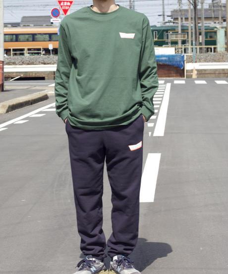 LOGO  L/S TEE【UNISEX】