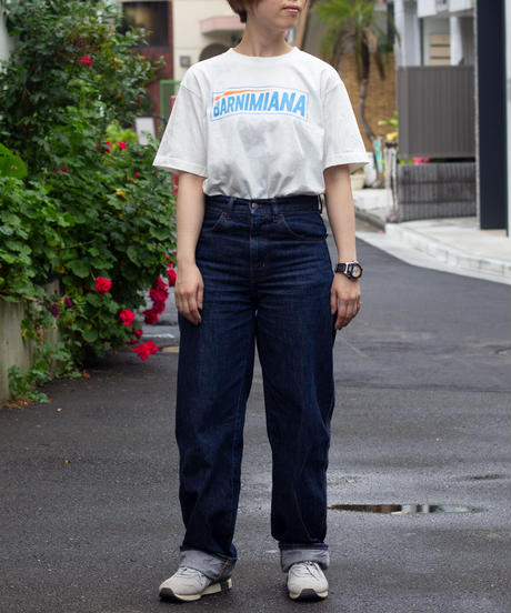 BARNIMIANA TEE【UNISEX】