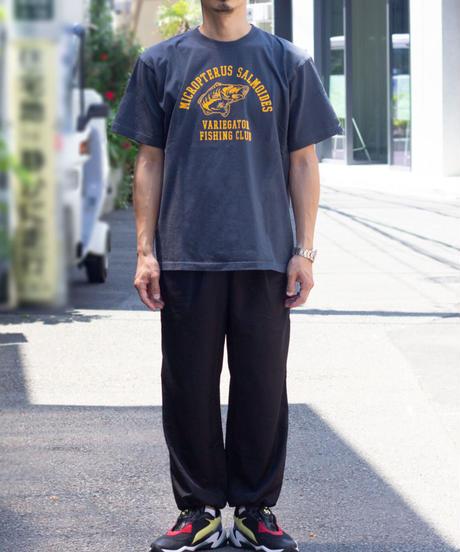 BASS PRINT TEE【UNISEX】