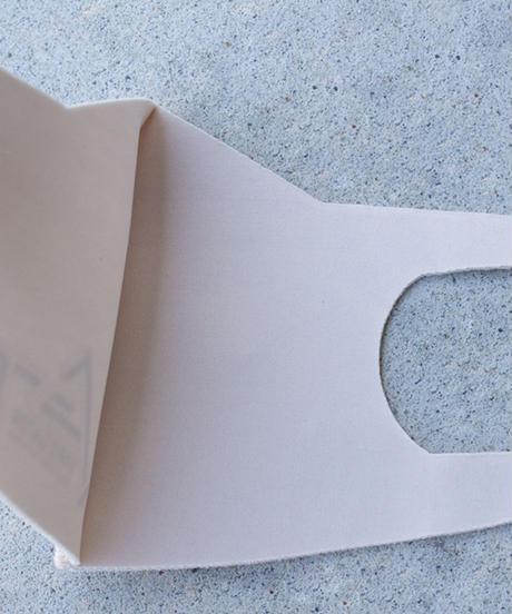 VARIEGATOR ロゴプリントマスク(箔)
