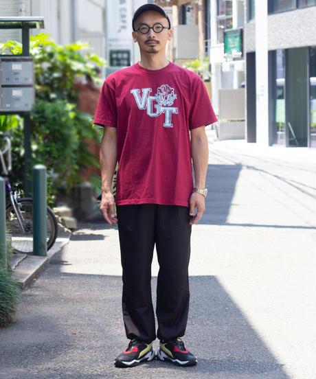 VGT  LOGO TEE【UNISEX】