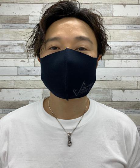VARIEGATOR ロゴプリントマスク(リフレクター)
