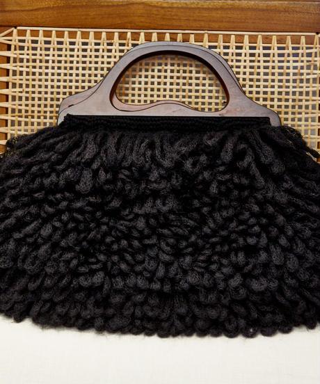BIG FRINGE BAG