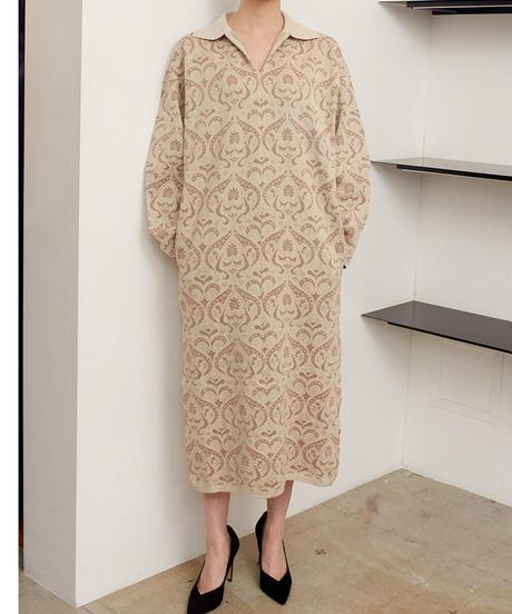 ARABESQUE DRESS