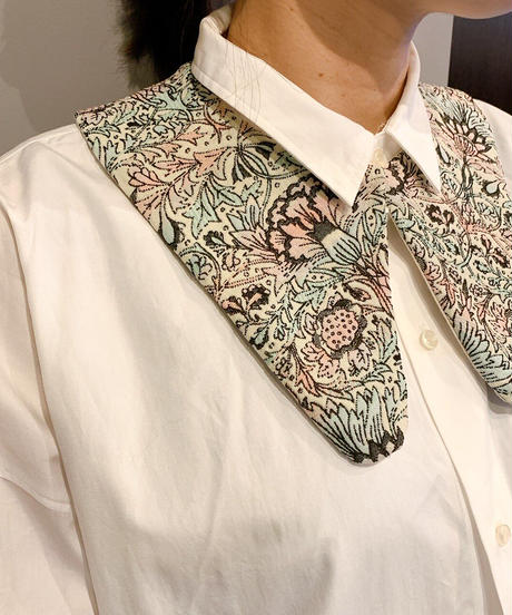 attached collar