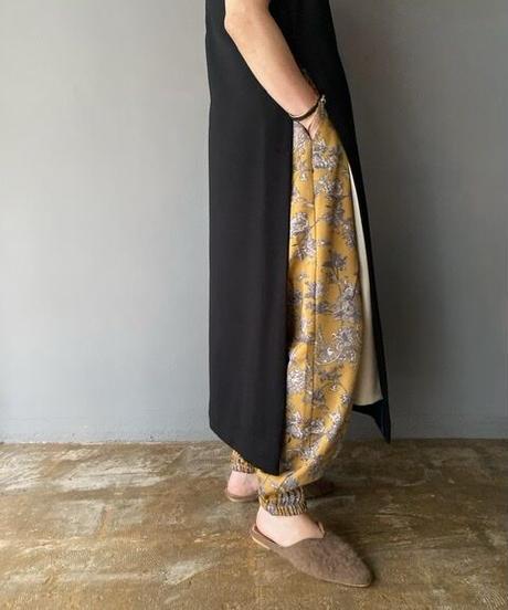 botanical stretch pants
