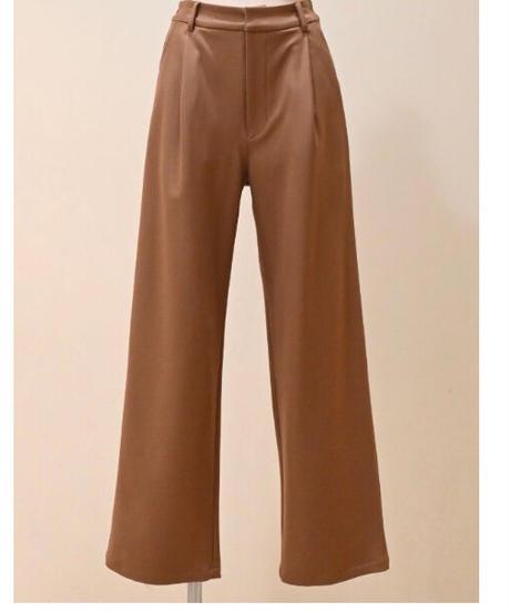 brushed pants