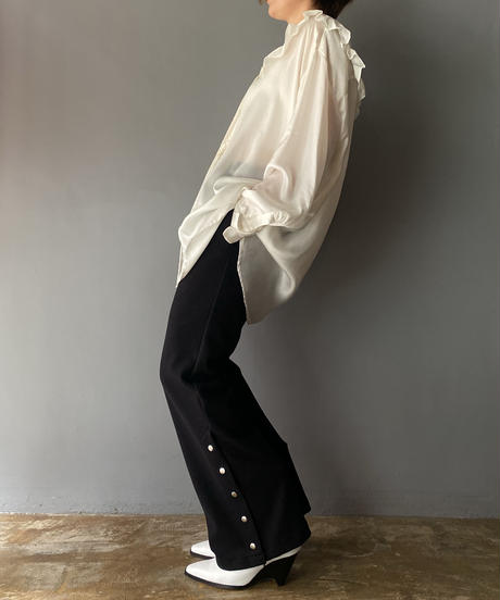 side dots  pants