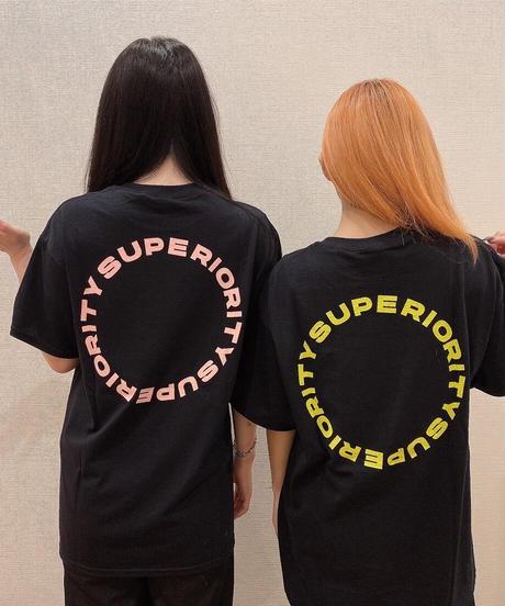 [ 我儘ラキア  ] JOURNEY T-shirt  [PINK ]