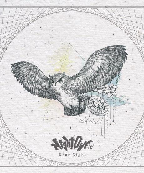 [Night Owl]1stアルバム『Dear,Night』