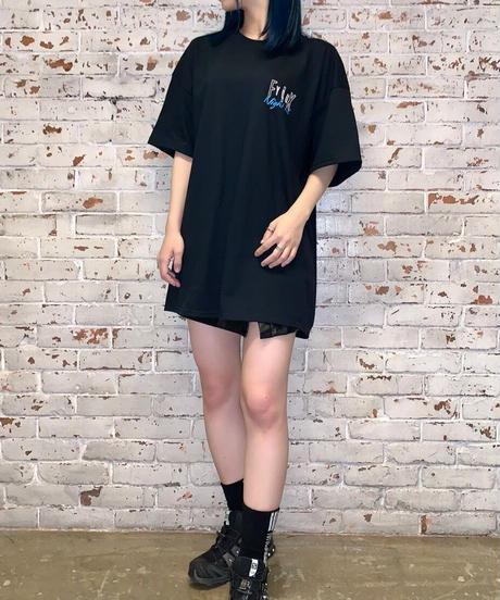 [NightOwl] fix you T-shirt-Black-  [ワンマンまでにお届け予定]