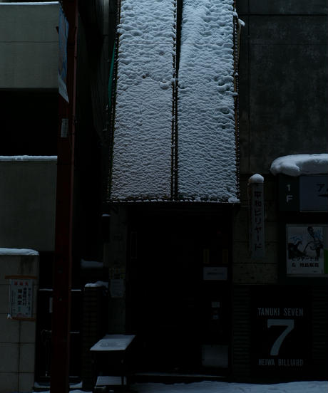 A Snow City Sapporo 2018 (ミニプリントセット)