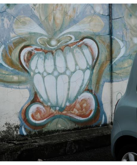 """写真通信""""graffiti"""" Vol.2"""