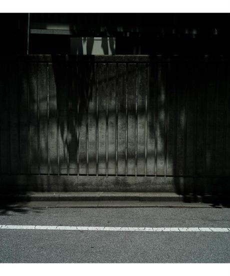 Tokyo Perspective  (小冊子)