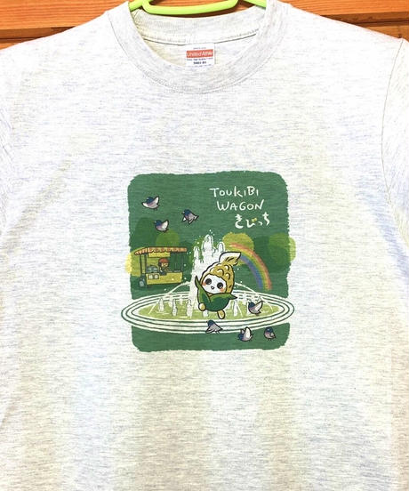 きびっち3丁目Tシャツ