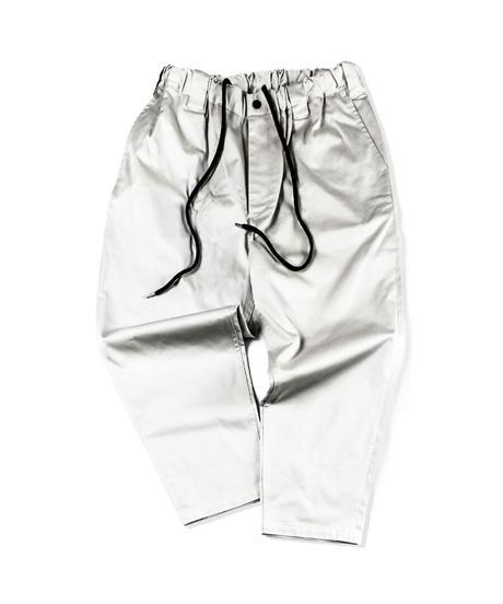 Watashi Comfortable Pants - Stretch Chino - SMOKE BEIGE