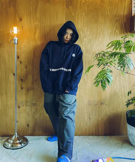 Watashi Comfortable Pants - Chino / GRAY