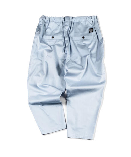 Watashi Comfortable Pants - Stretch Chino - LIGHT BLUE
