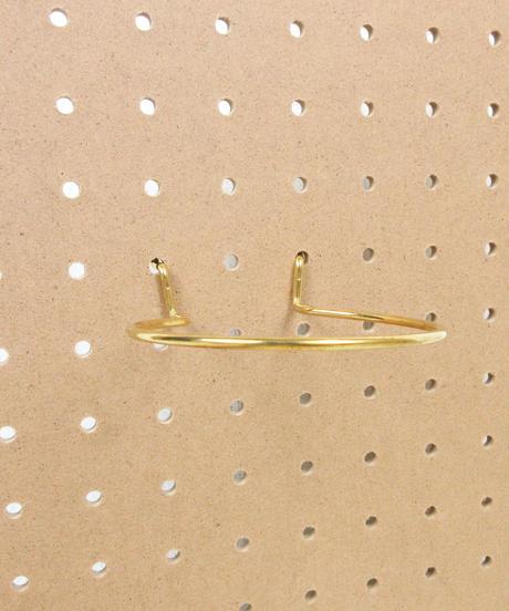 【インスタ掲載】1131 有孔ボード用リングフック