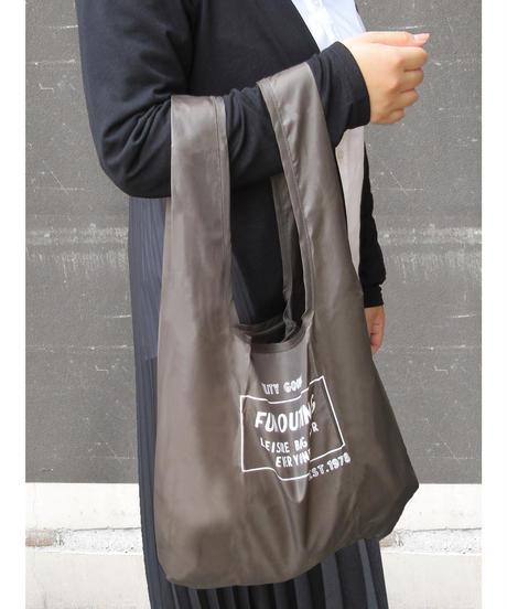 ★FUN OUTING エコバッグ 3種(税込330円)