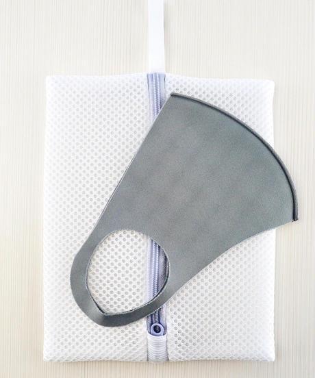 【インスタ掲載】332177 マスクも洗ってネット!