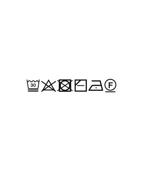 【ウォッシャブル】プルオーバーリブニット【WCJ-MK-009BE】※10月上旬発送予定