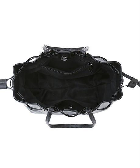 3WAYドローストリングバッグ【WCJ-CO-067BK】