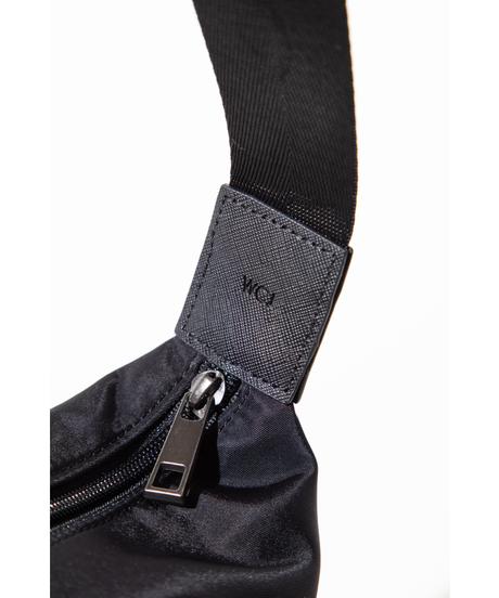 インナー保冷バッグ付き2WAYバッグ【WCJ-GA-002BK】※7月上旬発売予定