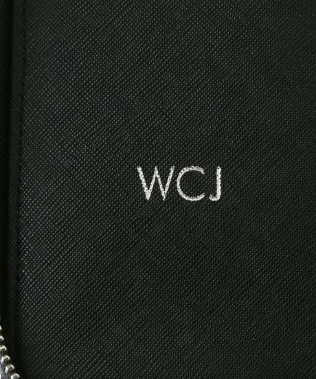 ペイントボールスタッズポシェット【WCJ-GE-002BK】