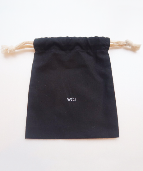 WCJチョーカー【WCJ-CB-006RB】