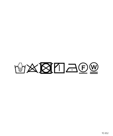 2WAYバルーンスリーブブラウス【WCJ-TC-052BK】