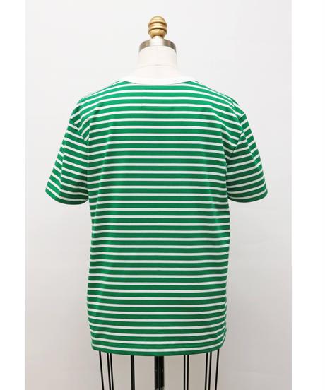 WEAR THE PHILOSOPHY / ウェアザフィロソフィー ボーダーベーシックTシャツ