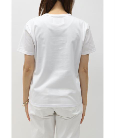 WEAR THE PHILOSOPHY / ウェアザフィロソフィー/ロゴプリントベーシックTシャツ