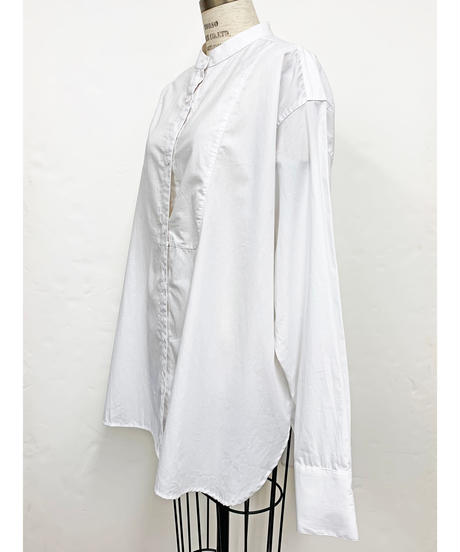 LOANA 80-20381 ニットプルオーバー&シャツ