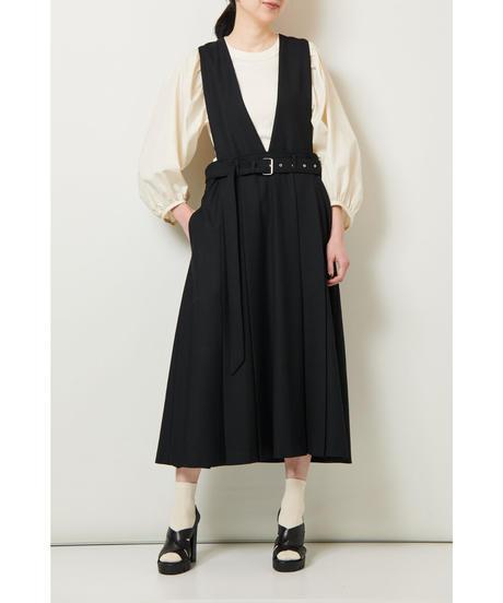 near.nippon /  ウール ジャンパースカート