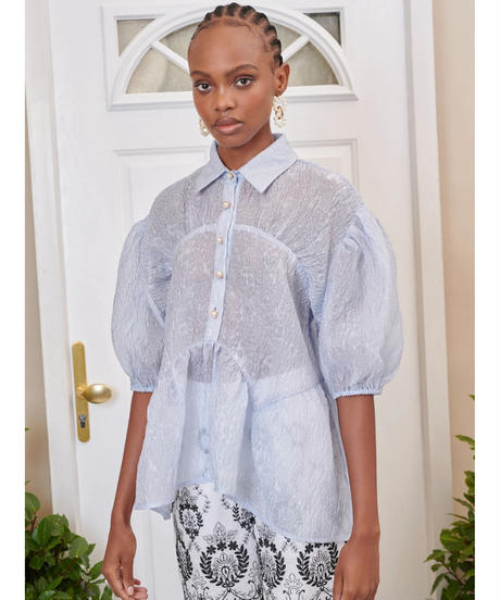 sister jane / DREAM Sincerely Oversized Shirt