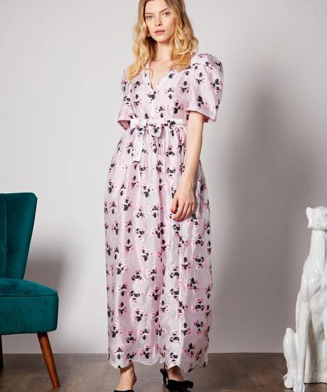 sister jane / DREAM First Dance Maxi Dress