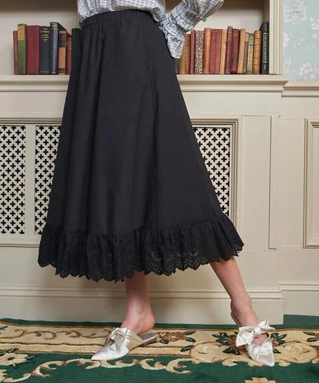 sister jane / Maid Mayミディスカート