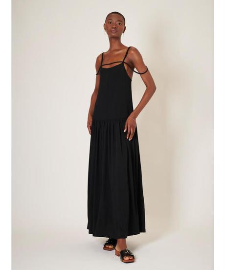 GHOSPELL / Castle Maxi Dress