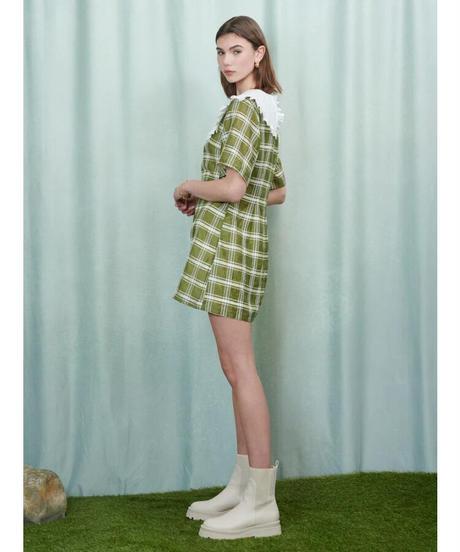 GHOSPELL / Tide Check Mini Dress