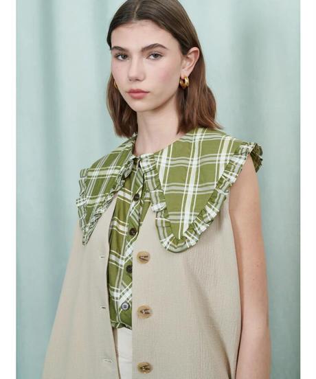 GHOSPELL / Couloir Longline Vest