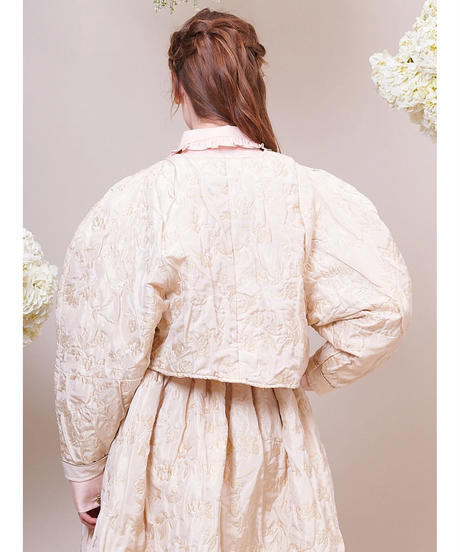 sister jane / DREAM Honeyed Jacquard Jacket