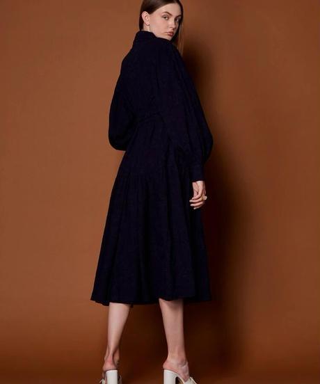 GHOSPELL / Storied Sites Midi Dress