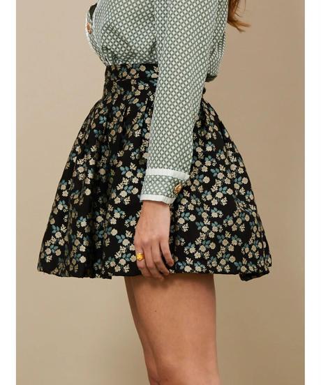 sister jane / Somersault Jacquardプリーツスカート