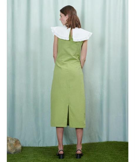 GHOSPELL / Upstream Midi Dress